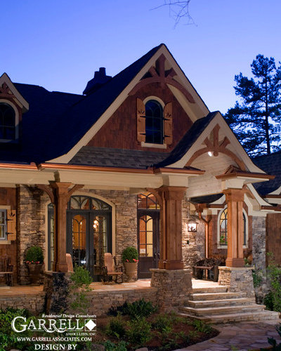 Award winning house plans ideas pictures remodel and decor for Award winning cottage plans
