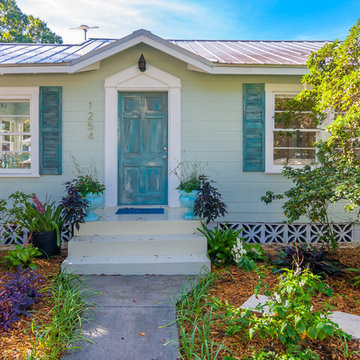 The Urban Cottage https://www.vrbo.com/762430
