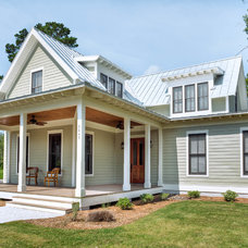 Craftsman Exterior by Arnett Construction LLC