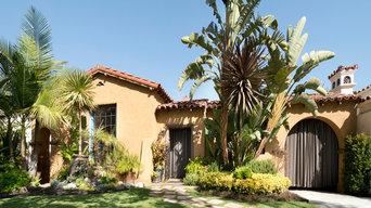 The Vista Estate