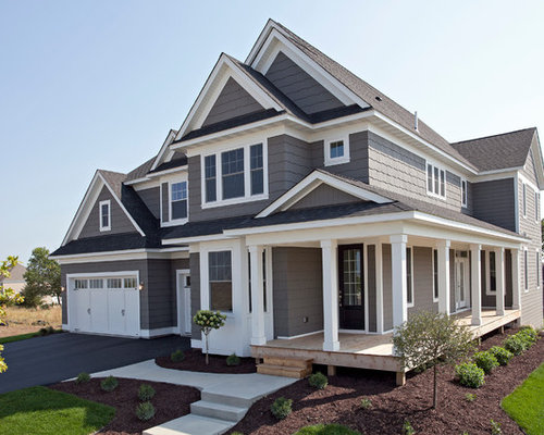 gauntlet gray exterior sherwin williams home design ideas pictures remodel and decor