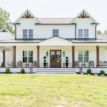 The Whitewood Estate