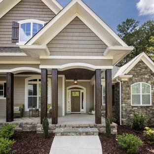 Idéer för ett amerikanskt hus