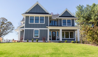 The Willow, a Custom Home by Hanson Homes, Inc.