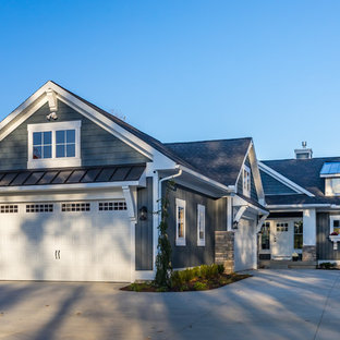 The Willowcrest - 2018 Fall Parade Home - Exterior