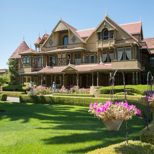 The Winchester Mystery House Hits the Big Screen