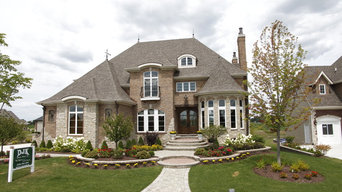 The Wyndermere | Model Home