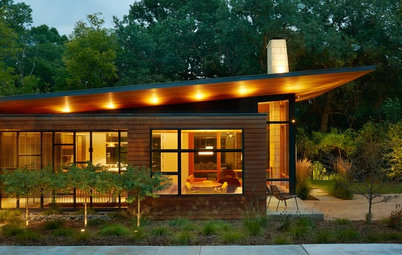 Houzz Tour: A Thoroughly Modern Minneapolis Retreat