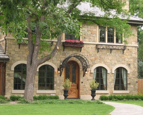 Wrought Iron Window Awnings | Houzz