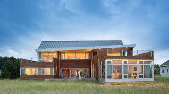Third Coast Beach House