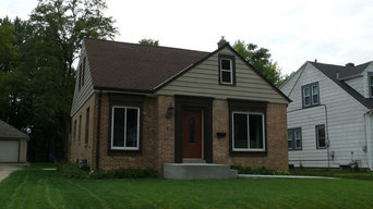 This Brick Cape Cod could be yours. (Glendale Wisconsin)