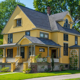 This Old House- Belmont Victorian