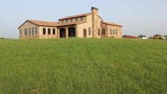 Thorton Home