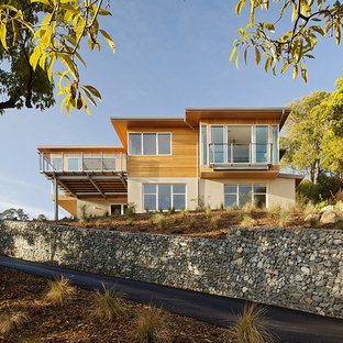 Tiburon Bay House