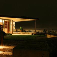 Modern Exterior by Sutton Suzuki Architects