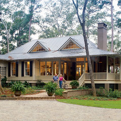 New Tideland Haven House Plan in addition Our Town Plans besides Eastover Cottage Watermark Coastal Homes Ll furthermore Southern living tideland haven house plan further Print. on tideland haven beach style exterior