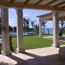 Tropical Exterior by SOS Design