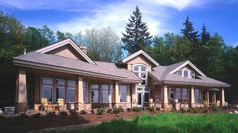 Tiger Mountain Custom Home