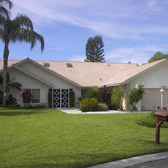 Kelly roofing naples fl us 34104 for Garage door repair lehigh acres