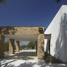 Modern Exterior Tim Eurton