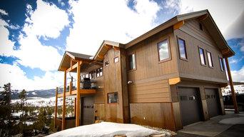 Tim Mile Vista Home