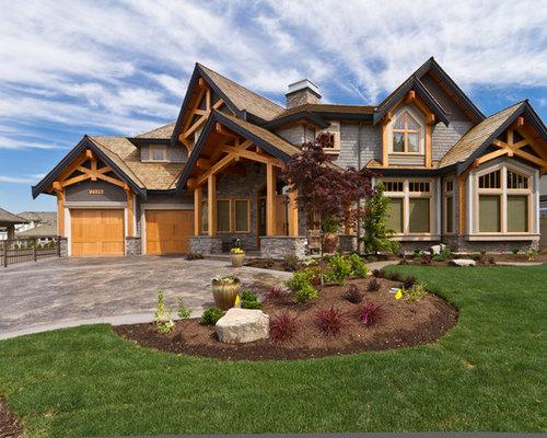Scissor Truss Home Design Ideas Pictures Remodel And Decor