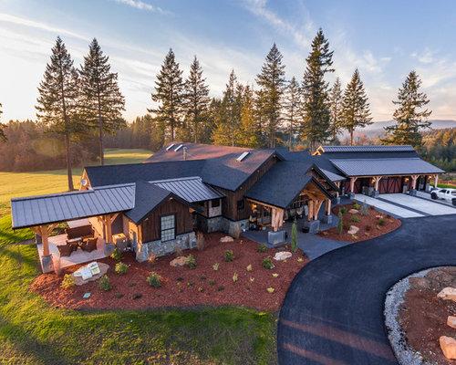 Timber Home Living   Best Homes Of The Year Winner