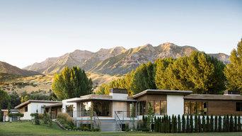 Timpanogos House in Utah County