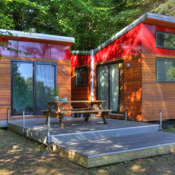 Tiny House Camper