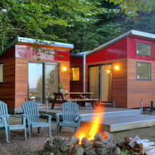 TINY HOUSE BUILDS 68 400 sq ft