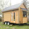 My Houzz: Mobile Microliving in Oregon