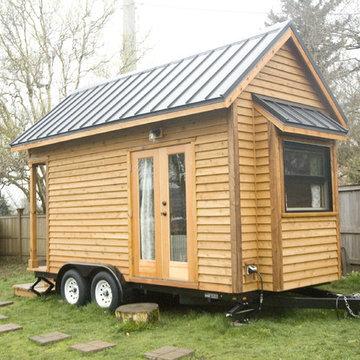 Tiny House in Portland