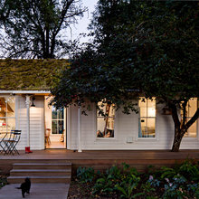 Small spaces - tiny houses