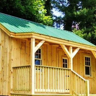 Tiny houses, Camps, Cottages & Cabin Kits