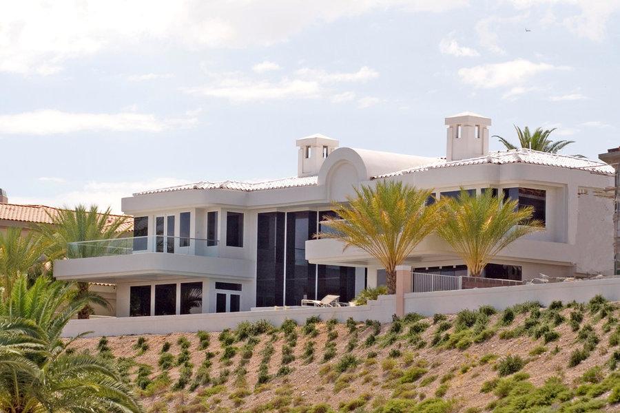 Tobian Residence
