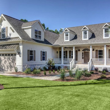 """Today""""s Builder TV Show- Logan Homes"""