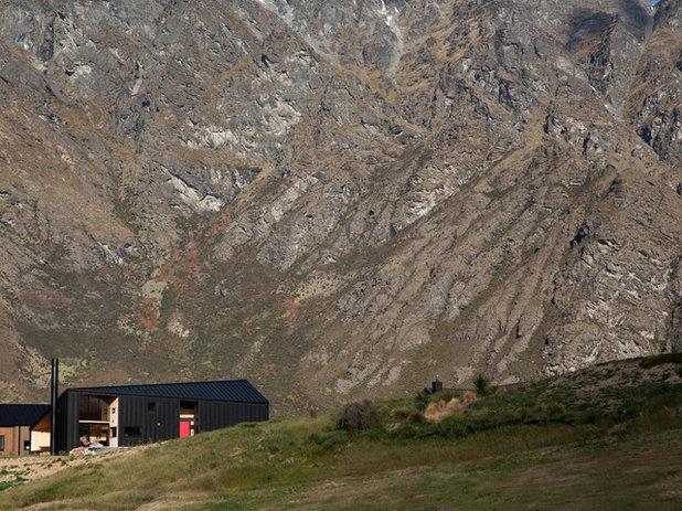 houzzbesuch der heimathafen eines kapit ns in den bergen neuseelands. Black Bedroom Furniture Sets. Home Design Ideas