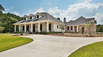 Tomball Custom Home
