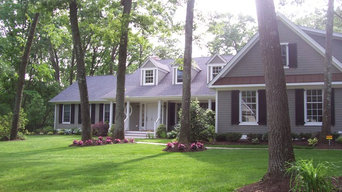 Toms River House