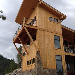 RJ Design Homes, Inc. - Grand Lake, CO, US 80447