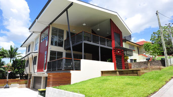 Toowong House