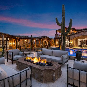 Top 10 Mansions by Fratantoni Design