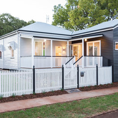 Aspect Architects And Project Managers Toowoomba Qld