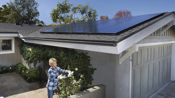 Top Tier Home Energy Installation Examples