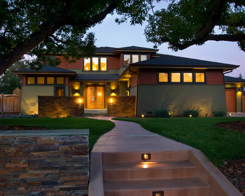 Best modern craftsman design ideas remodel pictures houzz Window styles for contemporary homes