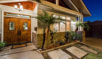 Torrance Custom Home