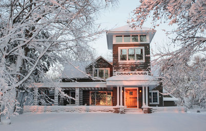 Your Winter Home Maintenance Checklist