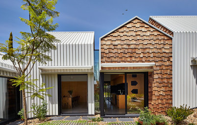 The Layered Effect: The Beauty of Shingle Cladding
