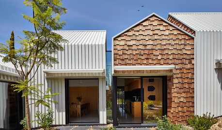 Expert Eye: 11 Exterior Cladding Materials for Wow Factor