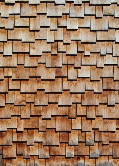 Bretter, die die Welt bedeuten: Holzfassaden und ihre Konstruktion